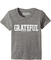 Spiritual Gangster Kids - Grateful Tee (Toddler/Little Kids)