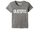 Spiritual Gangster Kids Spiritual Gangster Kids Grateful Tee (Toddler/Little Kids)