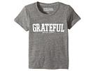 Spiritual Gangster Kids - Grateful Tee (Toddler/Little Kids)