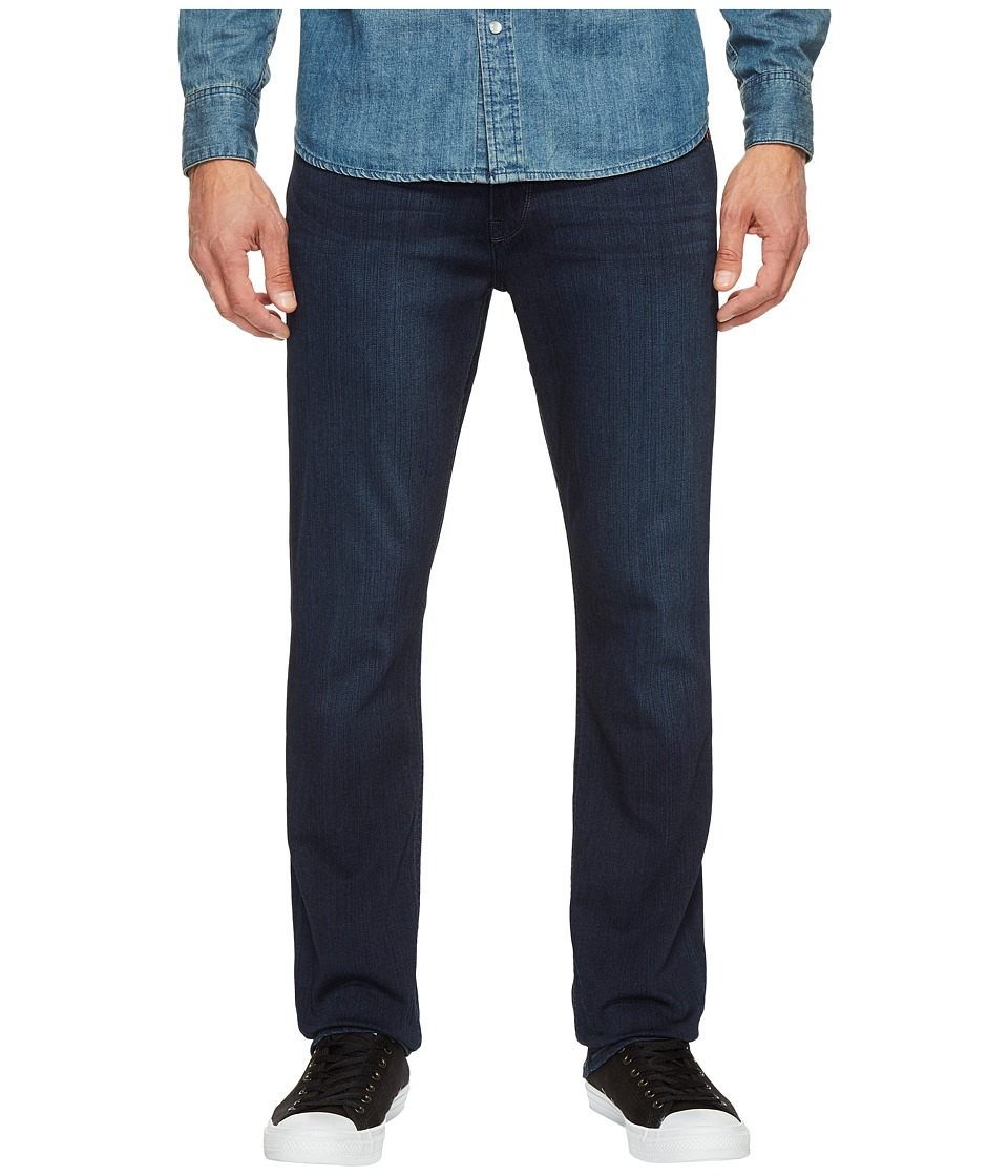 Paige - Federal Slim Straight Leg Soft Comfort Stretch in Russ (Russ) Mens Jeans