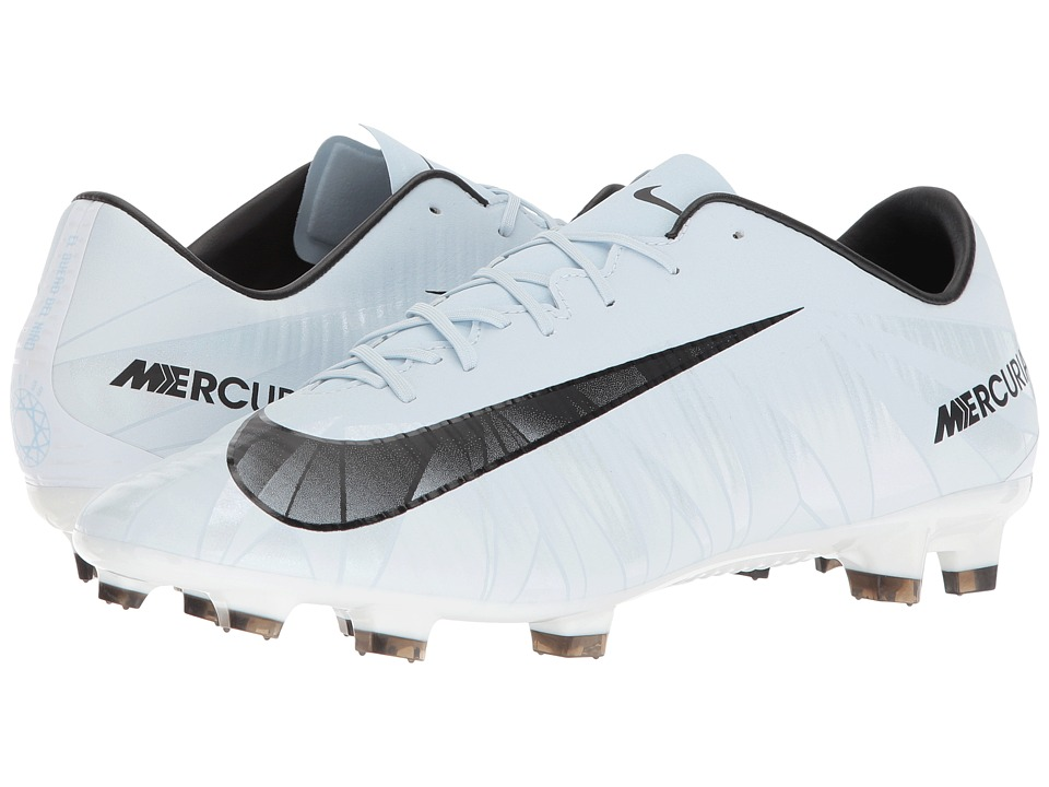 Nike Mercurial Veloce III CR7 FG (Blue Tint/Black/White/B...
