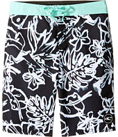 O'Neill Kids - Hanalei Boardshorts (Big Kids)