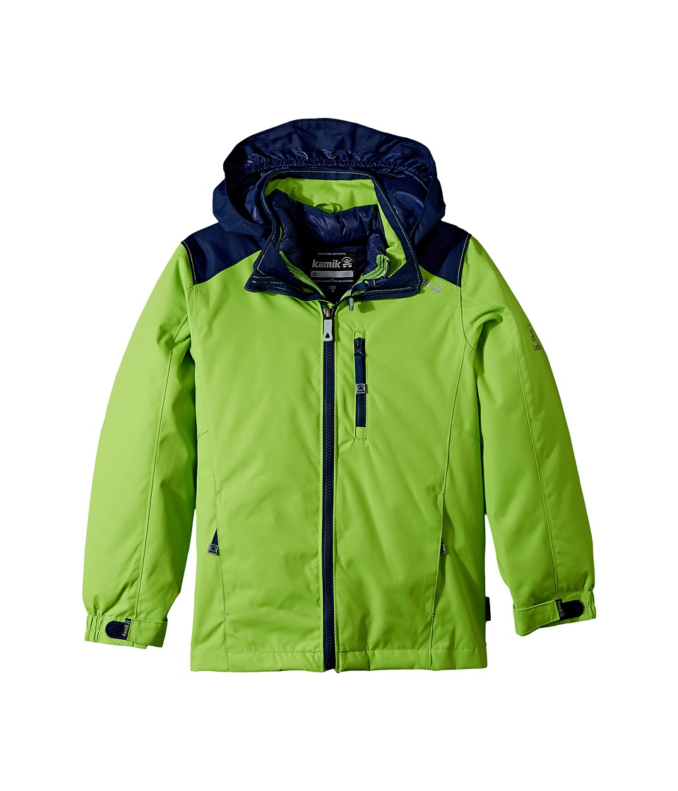 Kamik Kids - Chase 3-in-1 Down Jacket