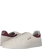 Fred Perry - Sidespin Canvas