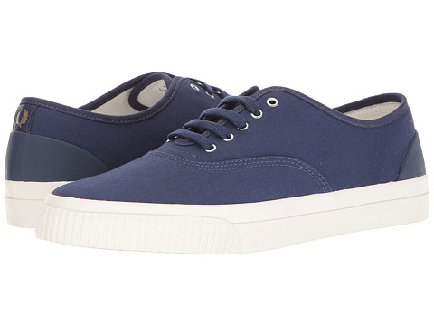 Fred Perry Barson Canvas