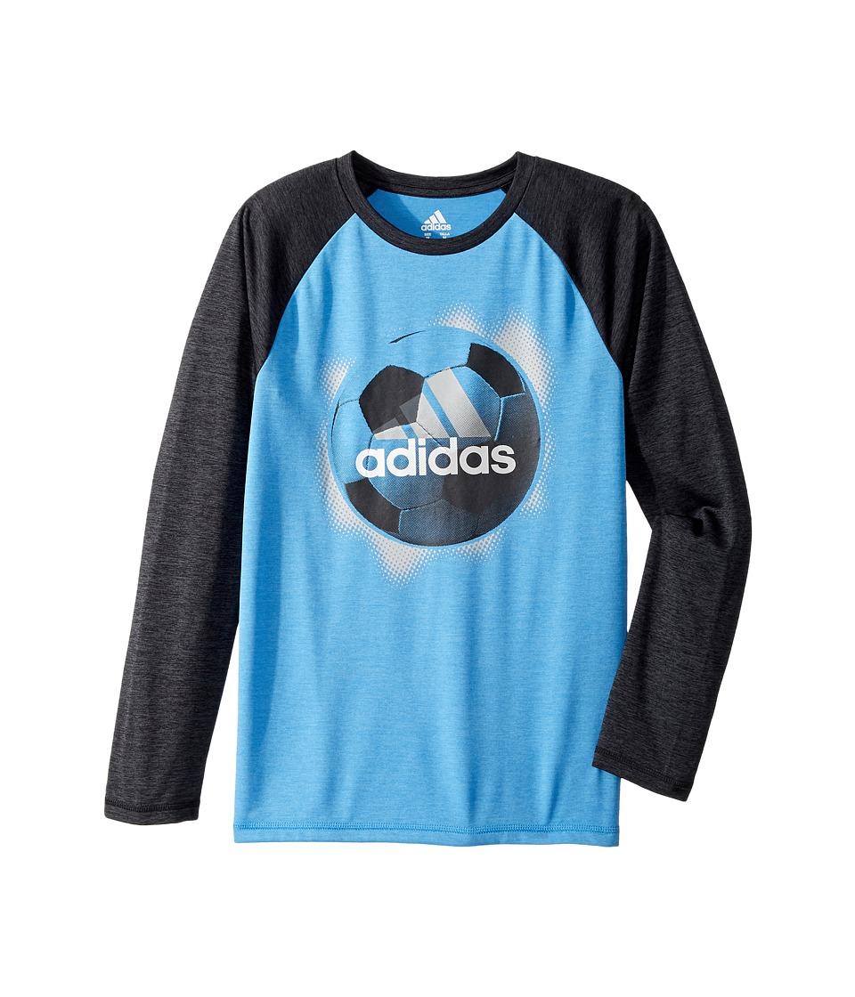 adidas Kids - Logo Sport Ball Tee
