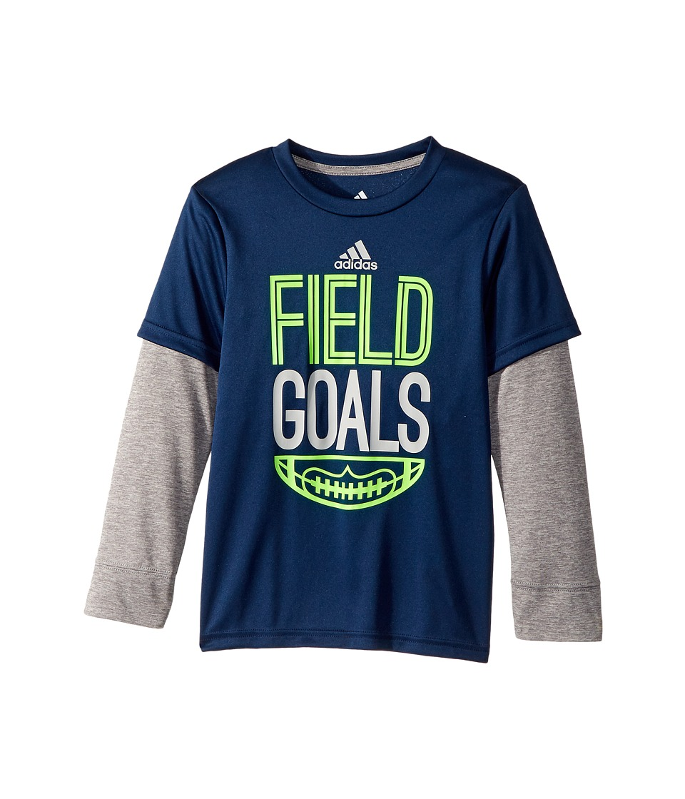 adidas Kids - Field Goals Tee