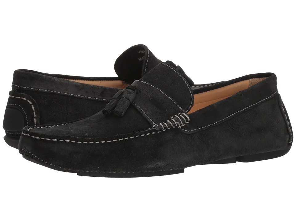 Donald J Pliner - Veep (Black 1) Mens Shoes