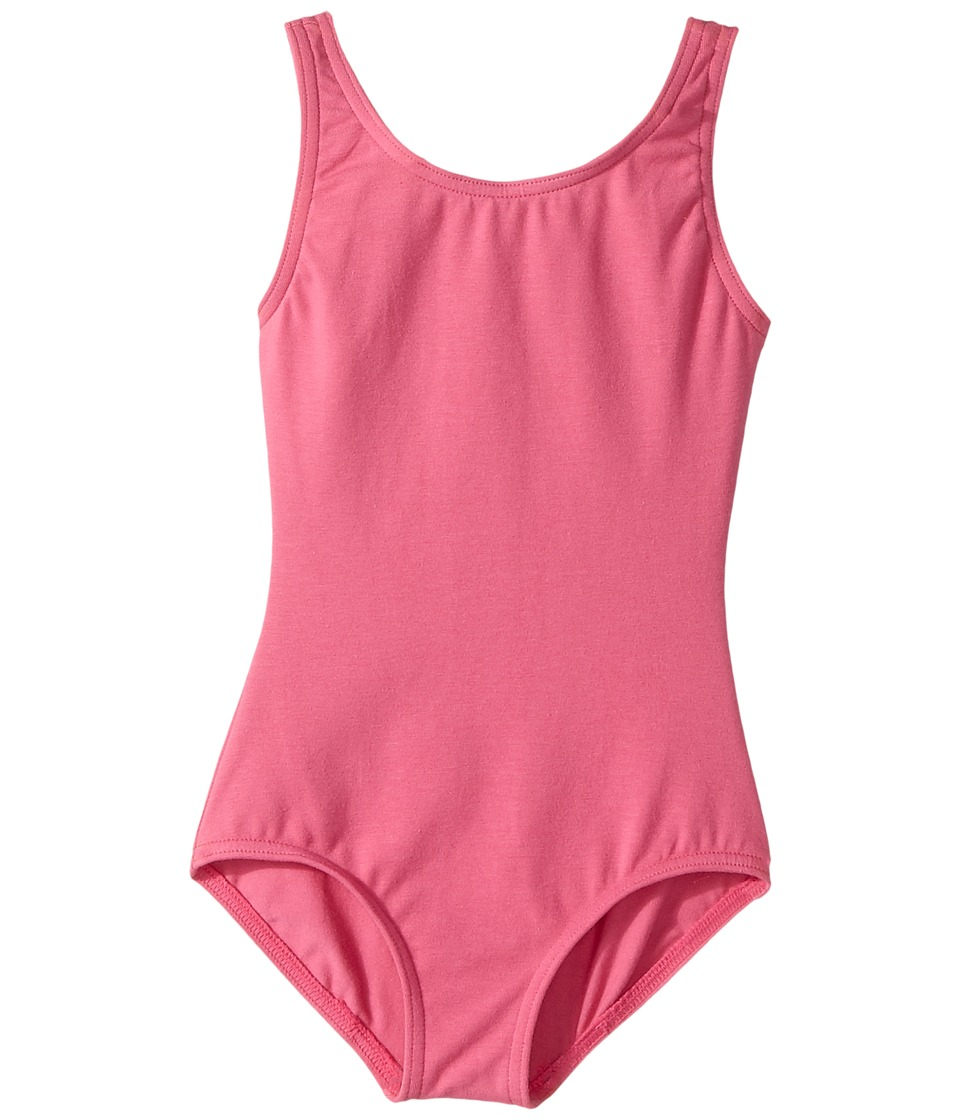 Capezio Kids - Classic High Neck Tank Leotard