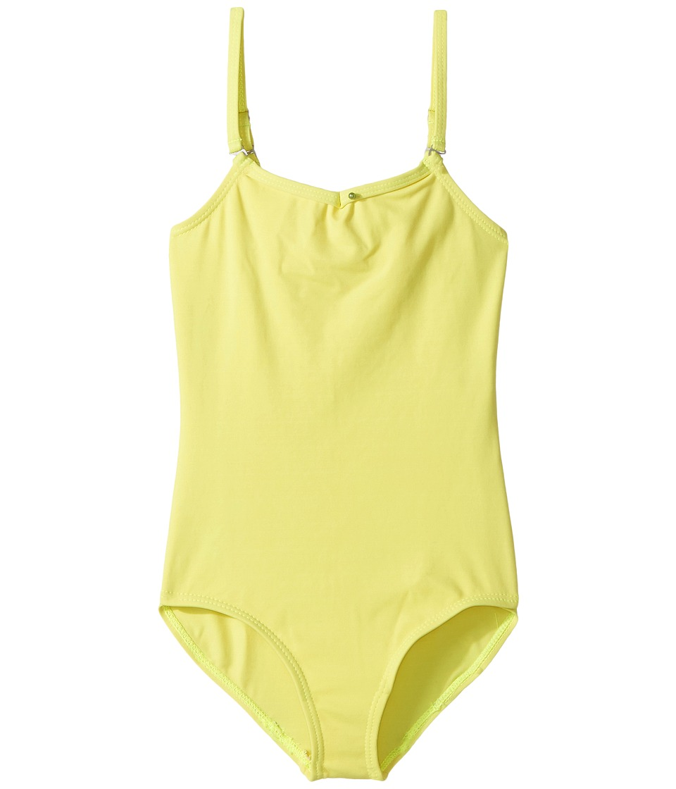 Capezio Kids Capezio Kids - Camisole Leotard w/ Adjustable Straps