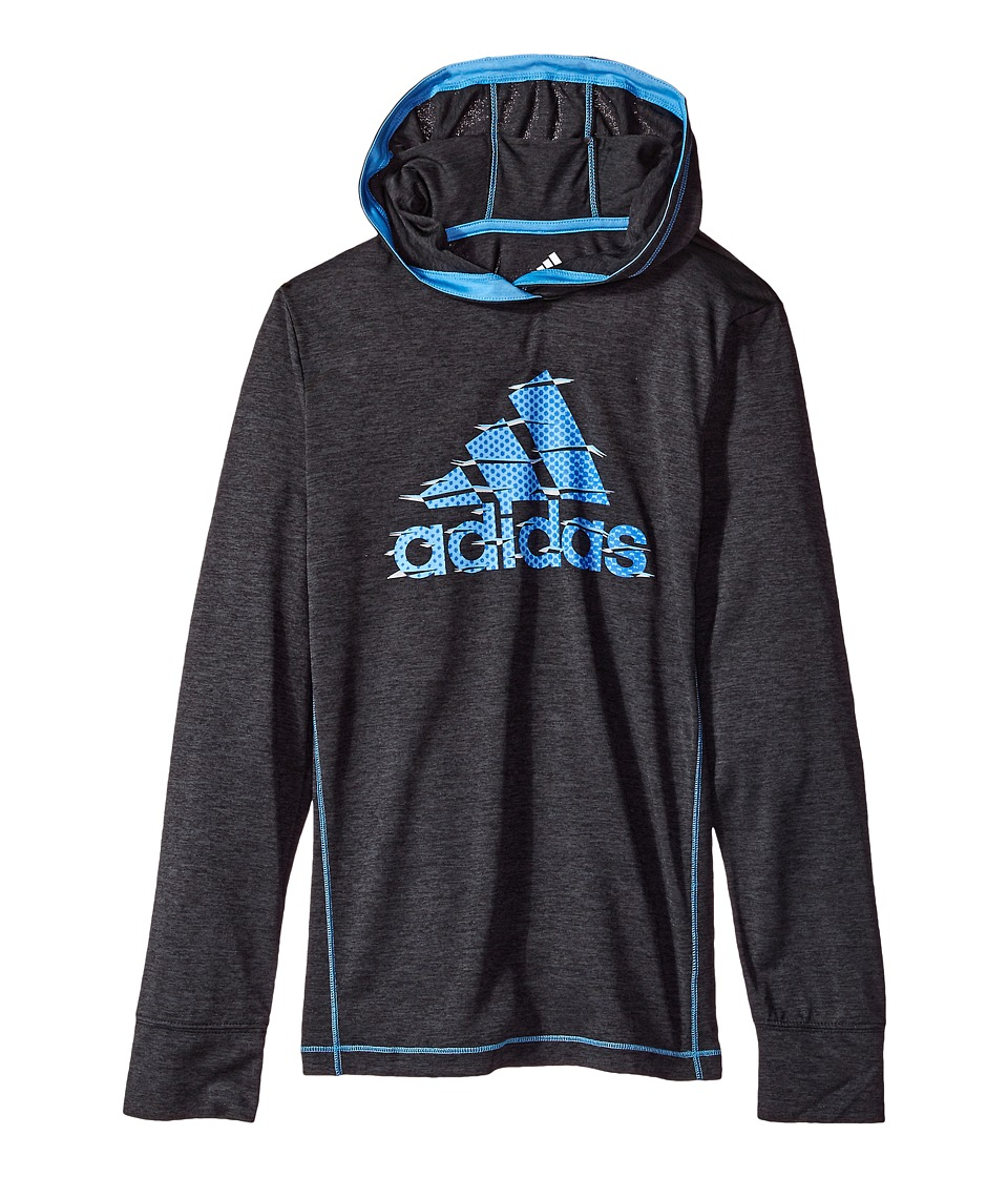adidas Kids - Coast To Coast Pullover Top