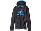 adidas Kids Coast To Coast Pullover Top (Big Kids)
