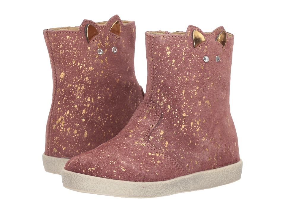 Naturino Falcotto 1597 AW17 (Toddler) (Pink) Girl's Shoes