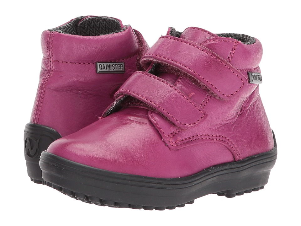 Naturino Terminillo AW17 (Toddler/Little Kid) (Pink) Girl's Shoes