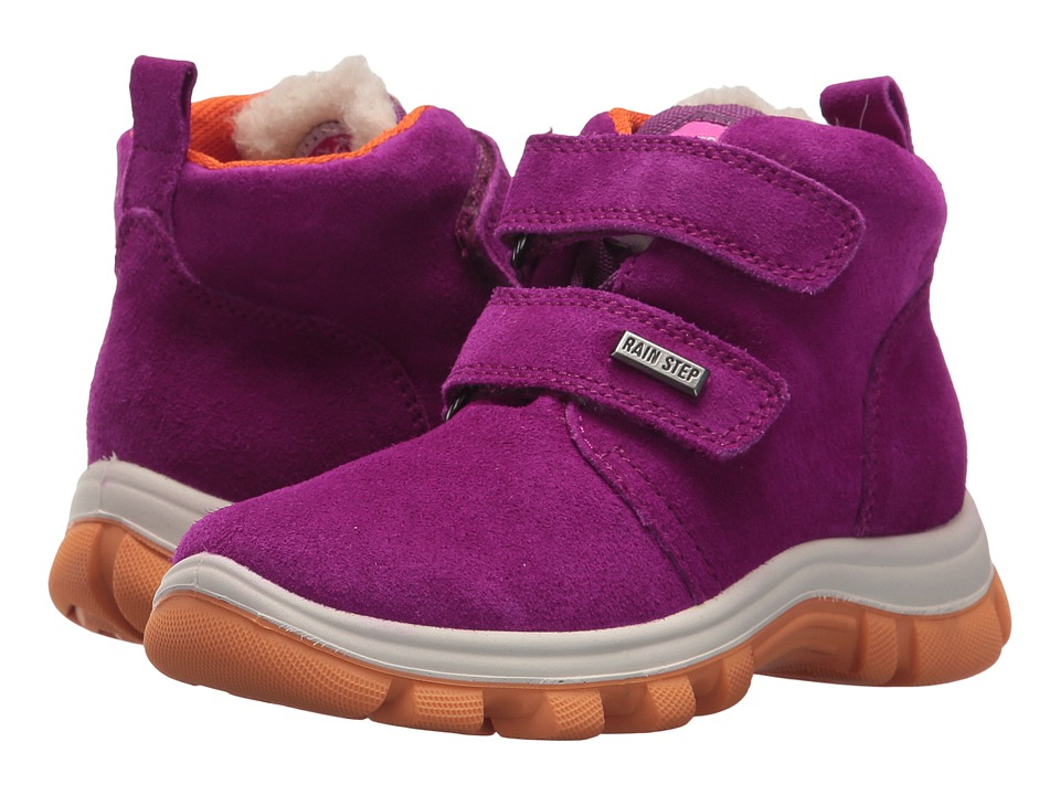 Naturino Murray AW17 (Little Kid) (Pink) Girl's Shoes