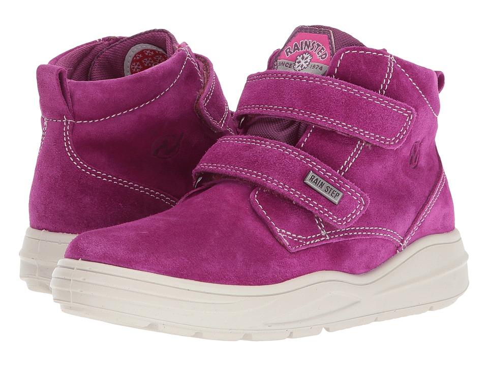 Naturino Kasai AW17 (Little Kid) (Pink) Girl's Shoes