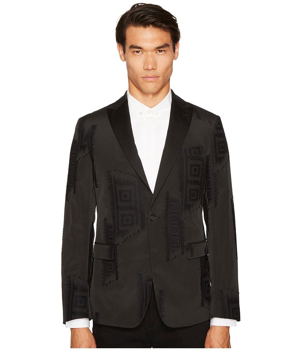 Versace Collection - Jacquard Evening Jacket