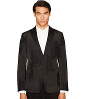 Versace Collection - Jacquard Evening Jacket