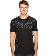 Versace Collection - Baroque Detail T-Shirt