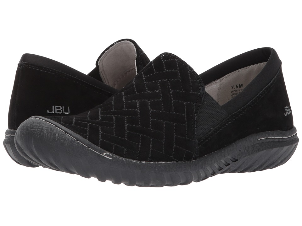 JBU Cherry Hill (Black) Women