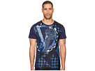 Versace Jeans Expanded Tiger Logo T-Shirt