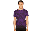 Versace Jeans Kaleidoscope Print T-Shirt
