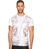 Versace Jeans - Metallic Kaleidoscope T-Shirt