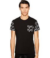 Versace Jeans - Tiger Logo Pocket T-Shirt