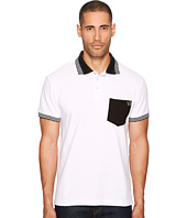 Versace Jeans - Contrast Pocket Polo