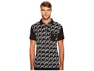 Versace Jeans - Tiger Print Polo