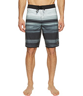 O'Neill - Hyperfreak Heist Scallop Superfreak Series Boardshorts
