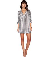 Brigitte Bailey - Karlie Pocketed Shirtdress