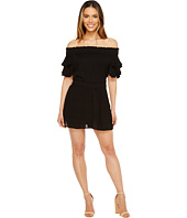 Brigitte Bailey - Brylee Off the Shoulder Romper