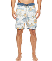 O'Neill - Hyperfreak Nick Simich Boardshorts