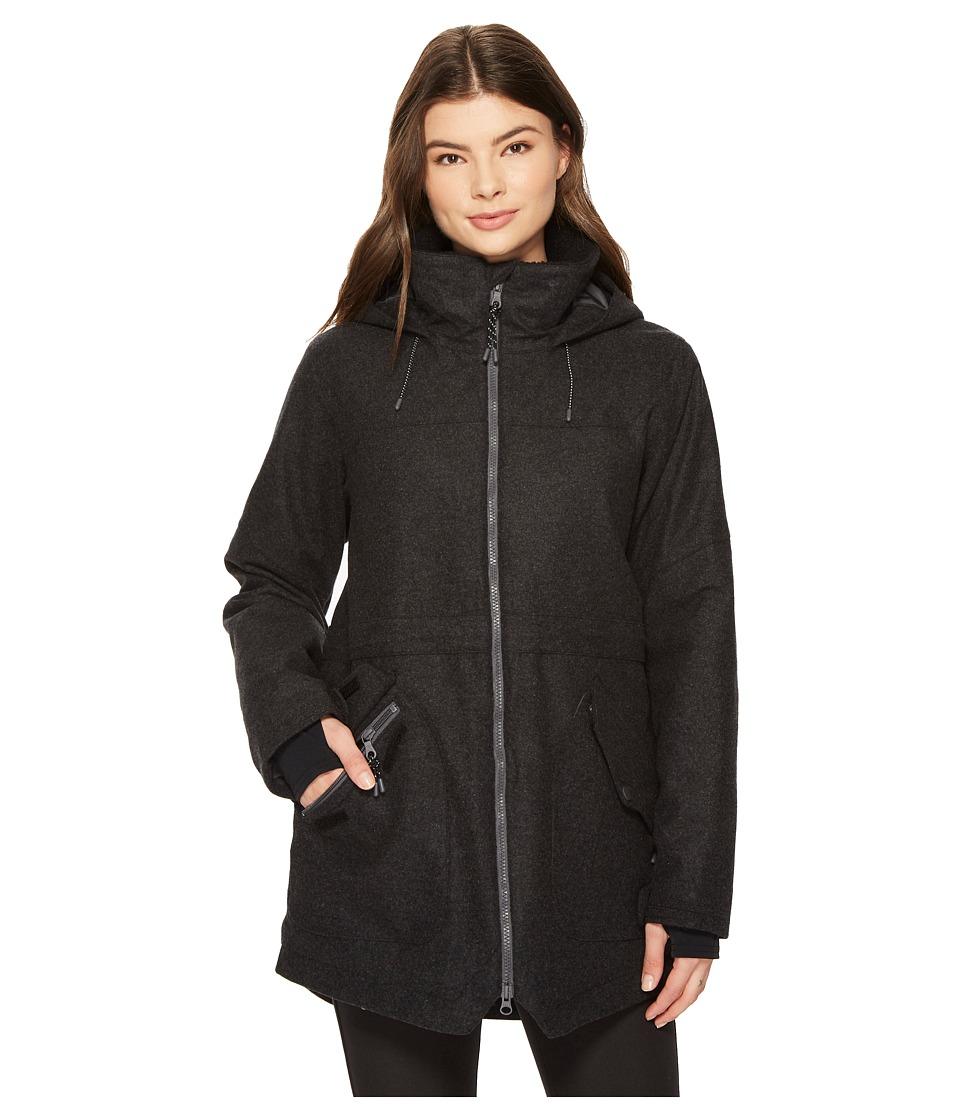 Burton - Prowess Jacket (Faded Wool) Womens Coat