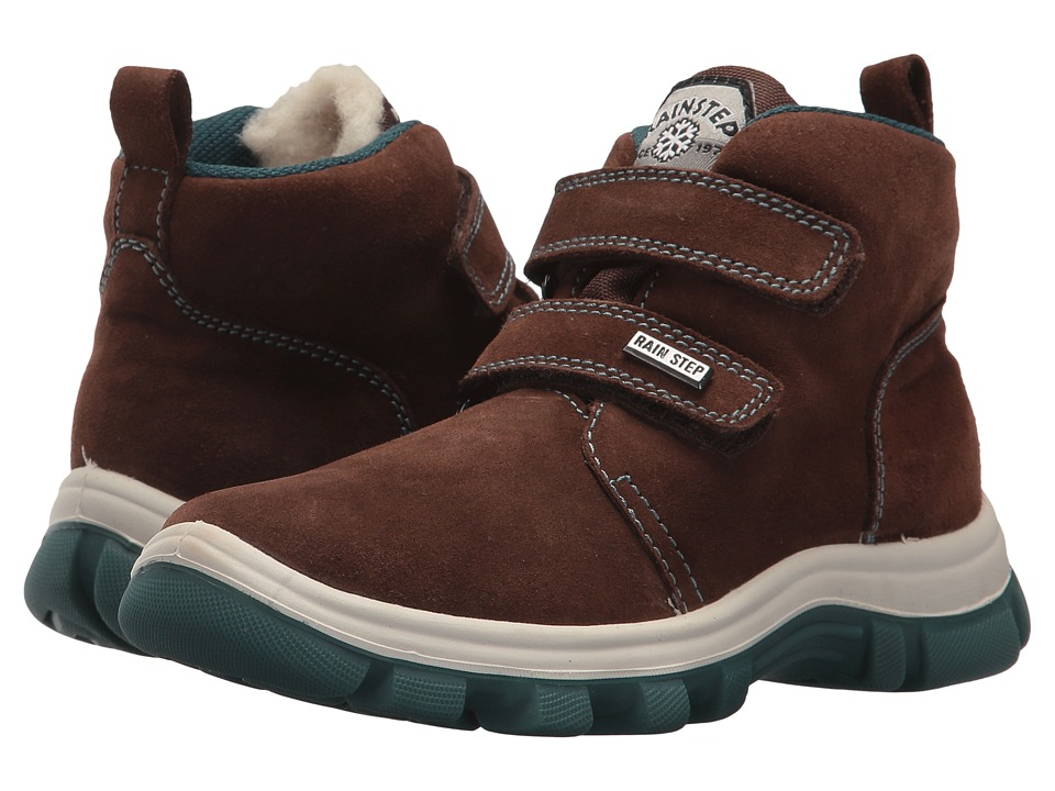 Naturino Murray AW17 (Little Kid) (Brown) Boy's Shoes