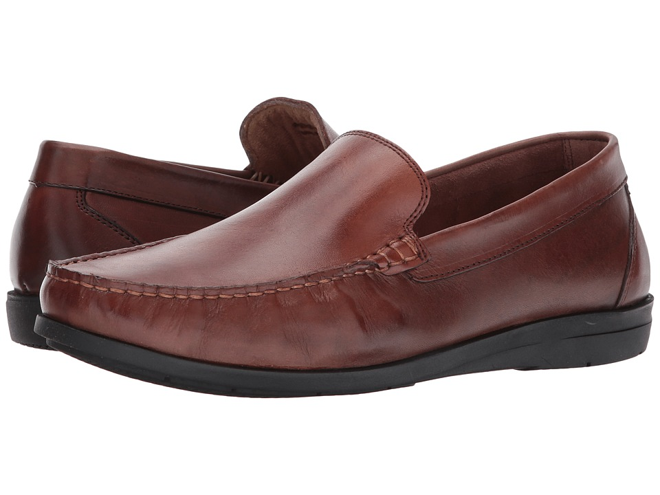 Giorgio Brutini Tahoe (Brown) Men