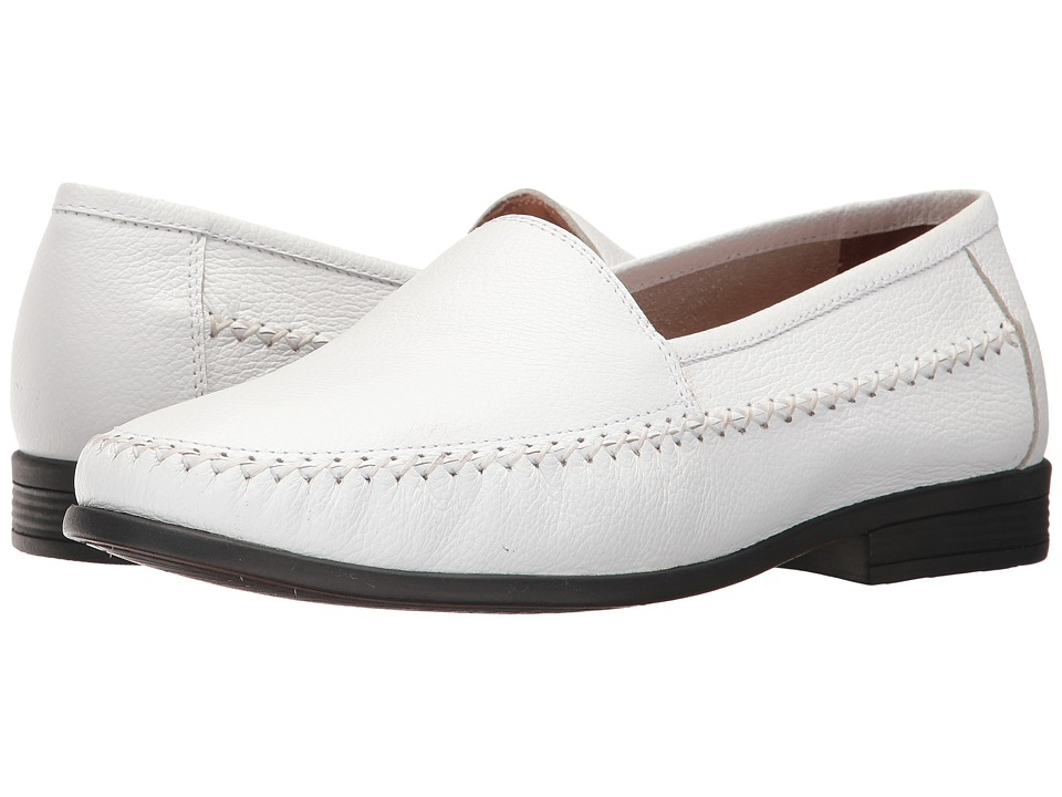 Giorgio Brutini Morty (White) Men
