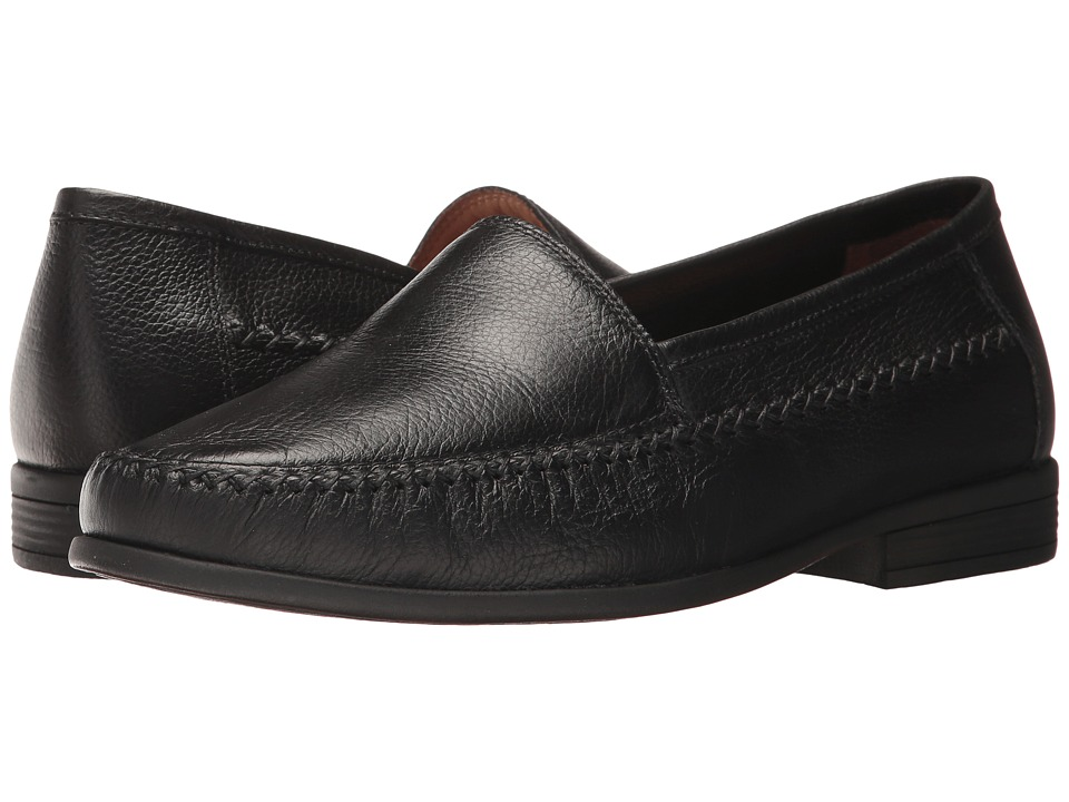 Giorgio Brutini Morty (Black) Men