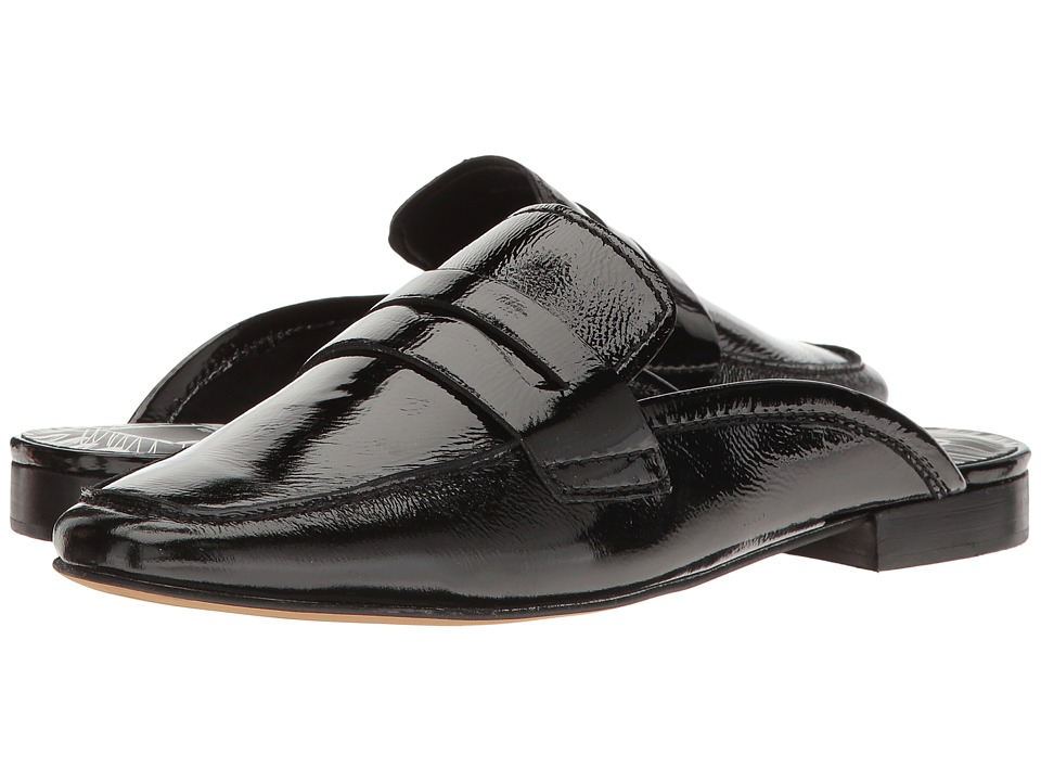 Dolce Vita Cybil (Midnight Patent Leather) Women