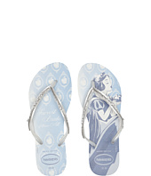 Havaianas - Slim Bridal Snow White Sandal