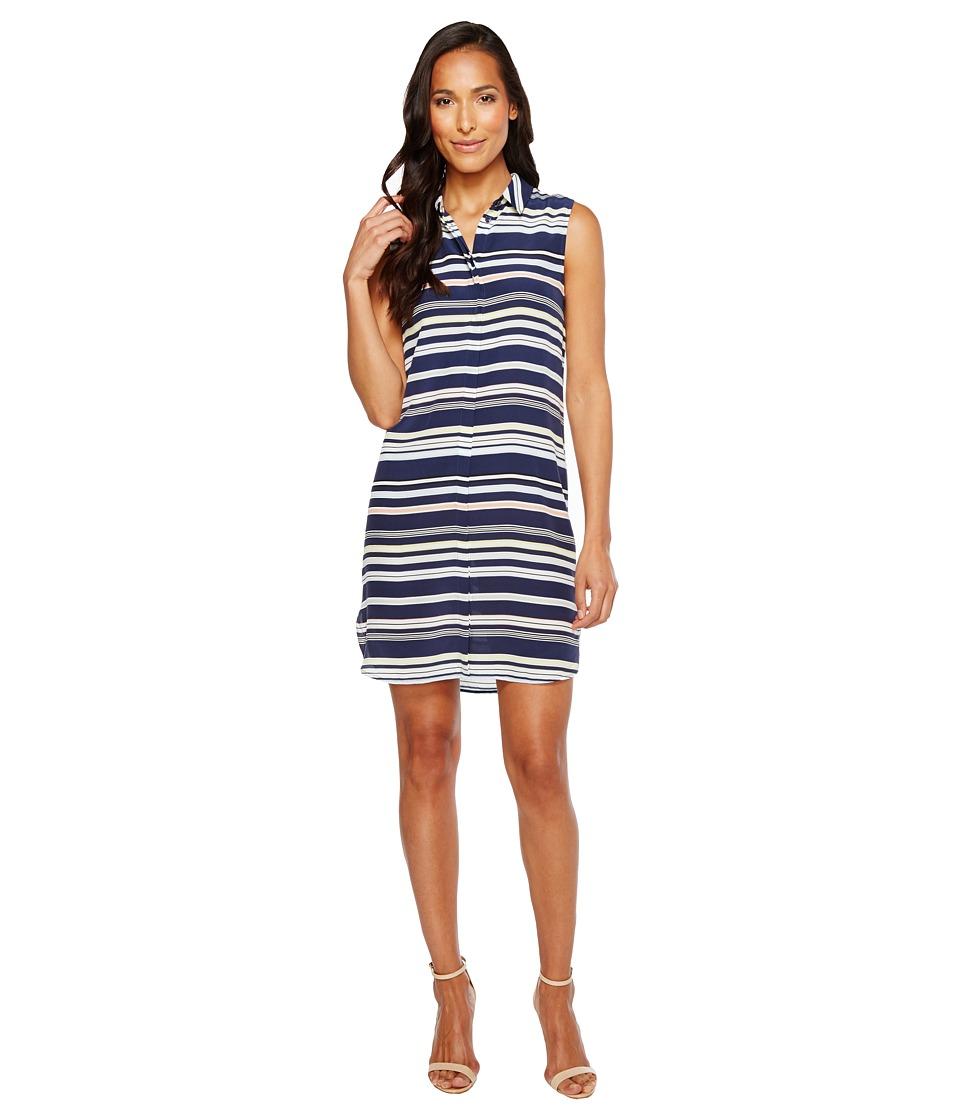 EQUIPMENT - Janna Dress Q2937