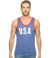 Alternative - Vintage 50/50 Jersey Keeper Tank Top