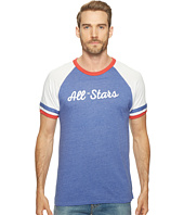 Alternative - Vintage 50/50 Jersey Slap Shot T-Shirt