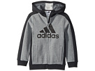 adidas Kids Athletic's Jacket (Toddler/Little Kids)