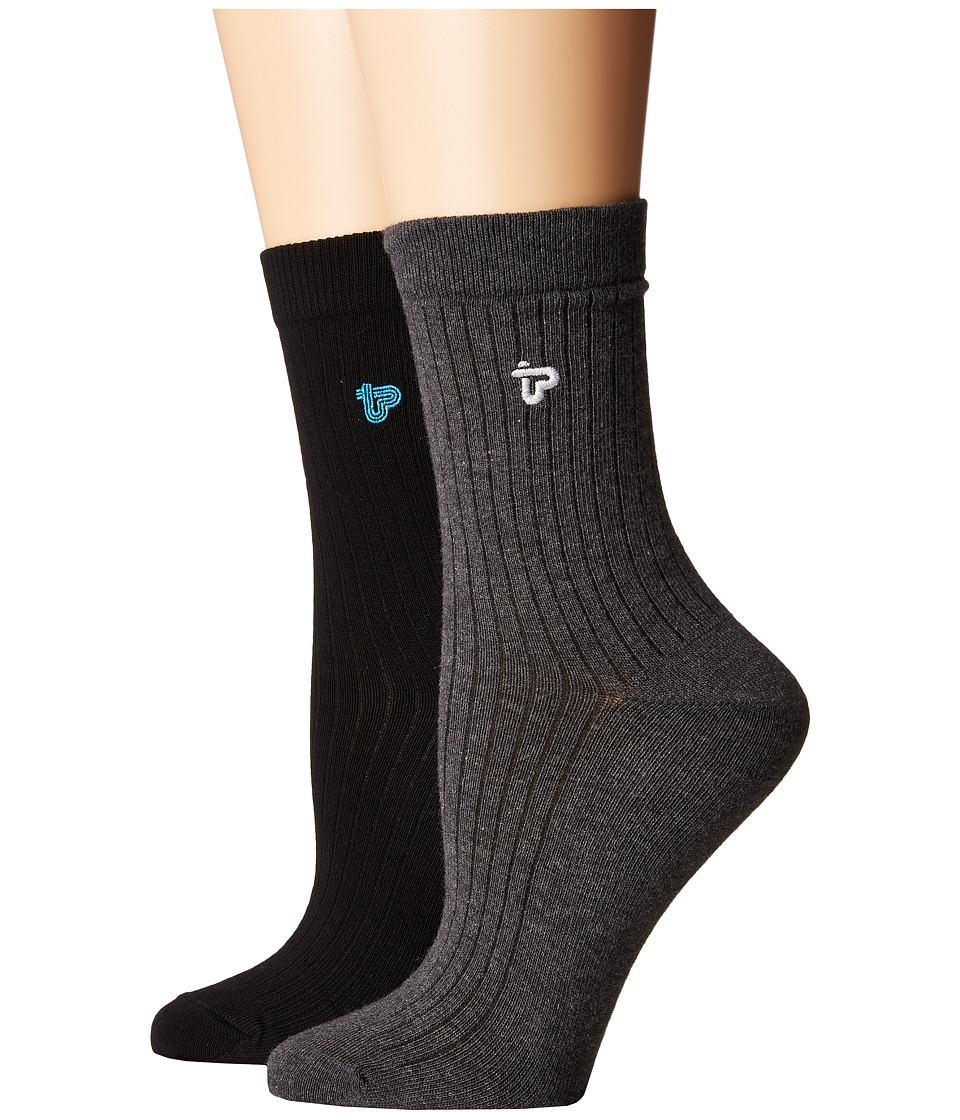 PACT PACT - Organic Cotton Socks 2-Pack