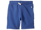 Polo Ralph Lauren Kids - Atlantic Terry Pull-On Shorts (Toddler)