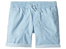Polo Ralph Lauren Kids - Parachute Twill Rolled Shorts (Toddler)