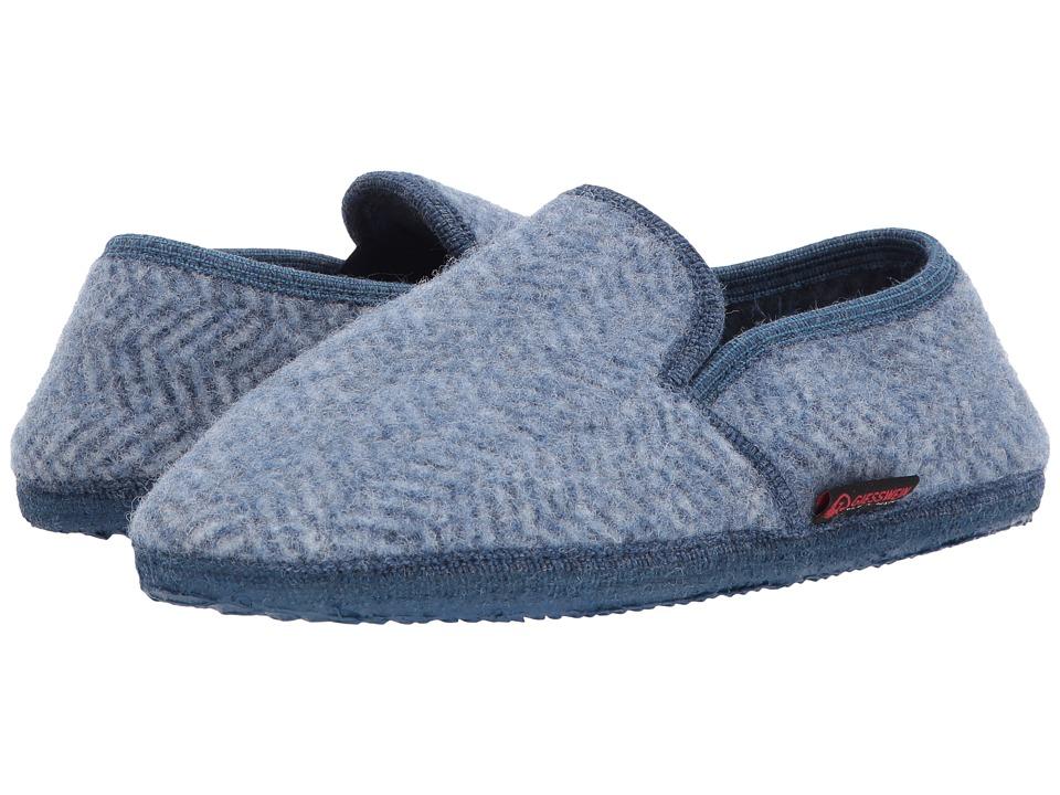 Giesswein - Harris (Jeans) Slippers