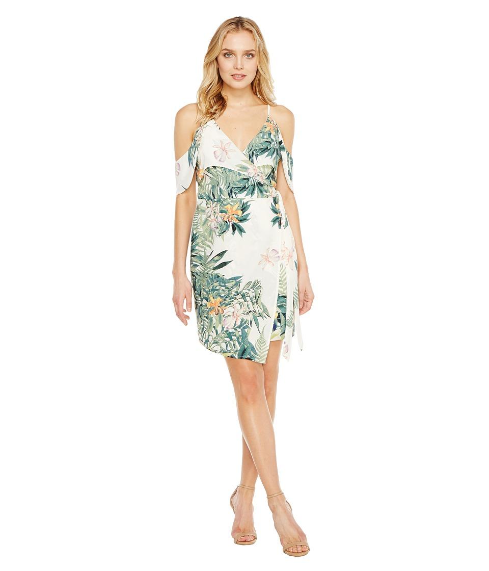 Adelyn Rae - Prescilla Woven Dress